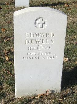 Edward Dewees