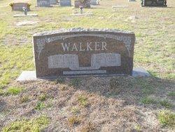 "Ethel Roberta ""Bertie"" <I>Daniell</I> Walker"