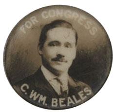 Cyrus William Beales