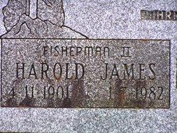 Harold James Calcott