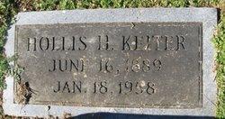 Hollis Howe Keiter