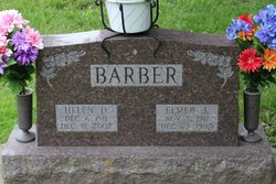 Elmer J Barber