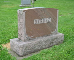 George Strusz