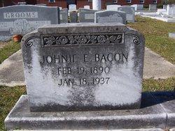 Johnie E. Bacon
