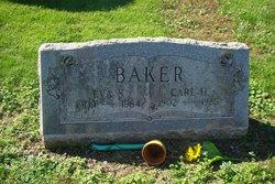 Carl H Baker