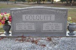 John Clayton Colquitt