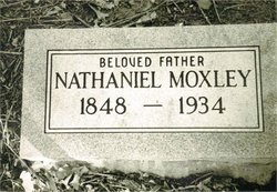 Nathaniel L. Moxley