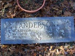 Marie Ann Anderson