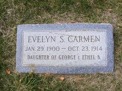 Evelyn Sylvia Carmen