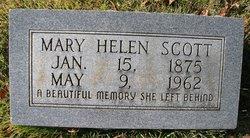 Mary Helen Scott