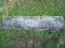 Charles Lincoln Varley
