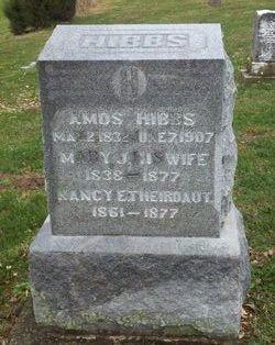 Amos Hibbs