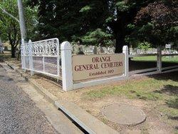 Orange General Cemetery