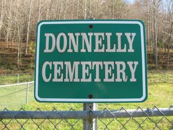 Donnelly Cemetery