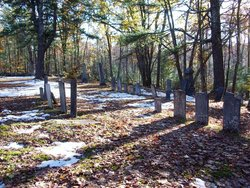 New Sherborn Cemetery