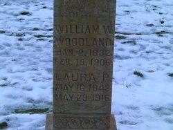 Laura <I>Peters</I> Woodland