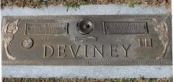 Lillian <I>Tolley</I> Deviney