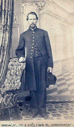 Capt Matthew Blair
