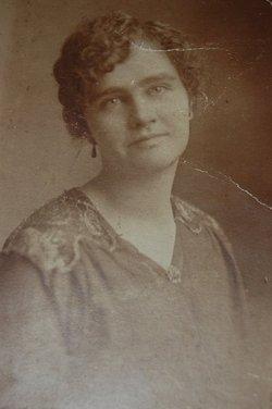 Martha Mabel <I>Mickle</I> Baxter