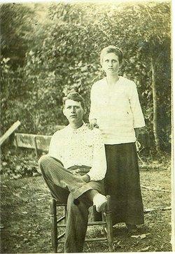 Sarah Jane Mooneyham Merritt (1886-1969) - Find A Grave ...