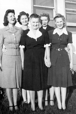 Velma Elizabeth <I>Cline</I> O'Keeffe