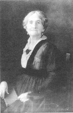 Anne Wright <I>Lea</I> Graves