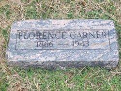 Florence Magdalene <I>Hames</I> Garner