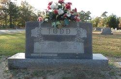 George Thomas Todd