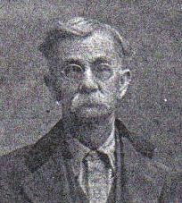 John Faust Parker
