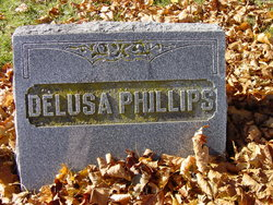 Delusa <I>Durbin</I> Phillips