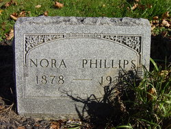 Nora Phillips