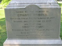 Edward Brooks