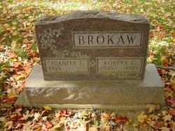Robert C Brokaw