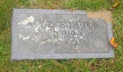 Beatrice <I>Latour</I> Bump