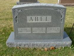 Joseph Henry Abel