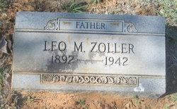Leo Mitchell Zoller