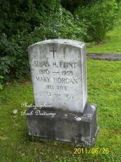 Silas Hosea Flint