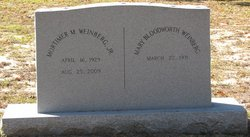 Mortimer M Weinberg Jr.