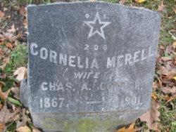 Cornelia <I>Merrell</I> Connor