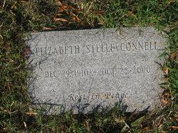 Elizabeth <I>Stelle</I> Connell