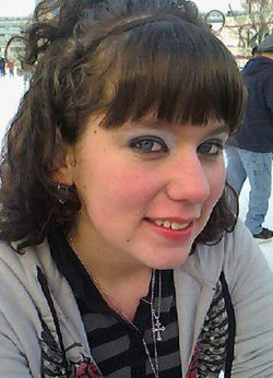 Leesa Antoinette Falls