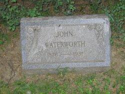 John Waterworth