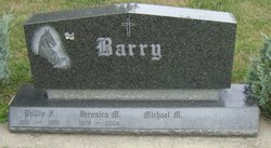 Phillip F. Barry