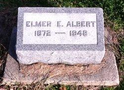 Elmer E. Albert