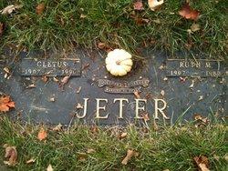 Ruth M. Jeter