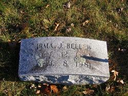 Irma J. Bellew
