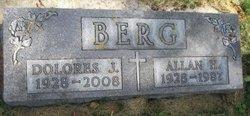 Dolores Joy <I>Juergenson</I> Berg