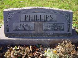 Massie Phillips