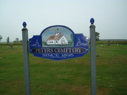 Peters Cemetery