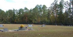 New Providence Southern Baptist Church Cemetery
